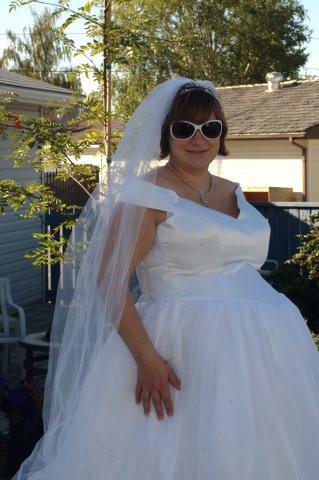 Album Name: The Pregnant Bride